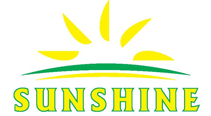 Sunshine Salads Bar Logo